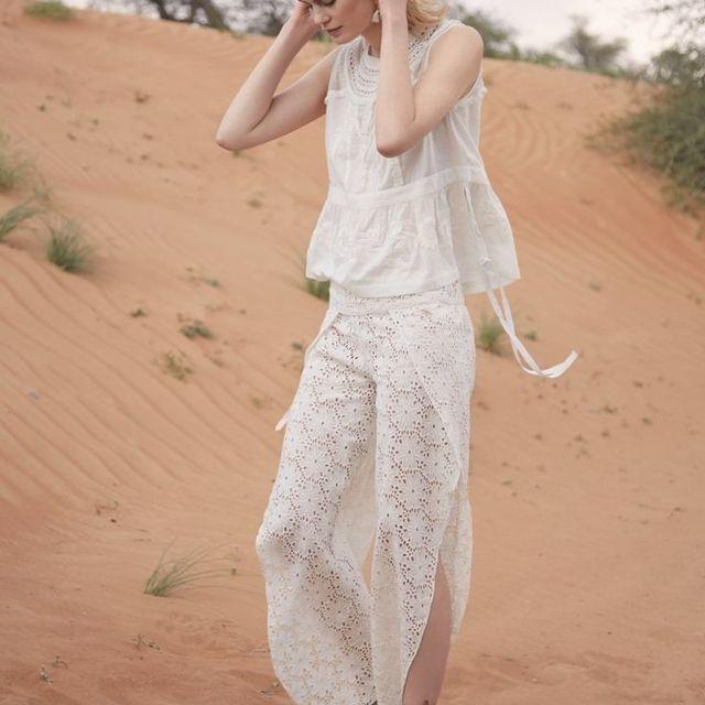 image: Felicity Peel Marie Claire UK by heelspeplum
