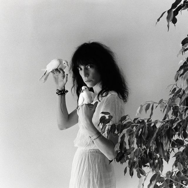 image: Patti Smith by Robert Mapplethorpe by go-johnny