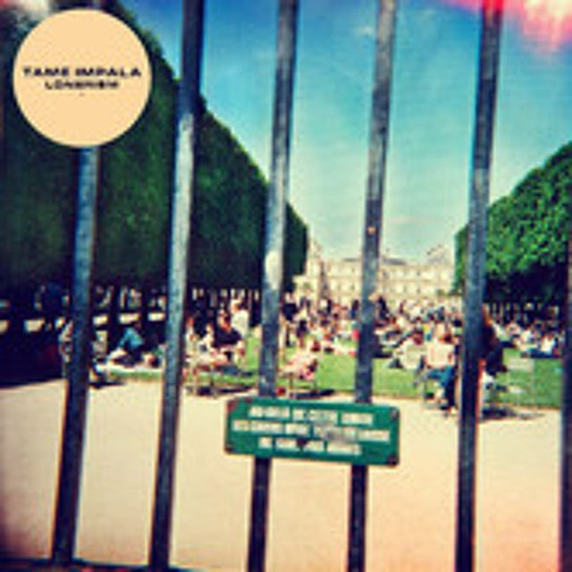 music: Tame Impala - Mind Mischief by laup