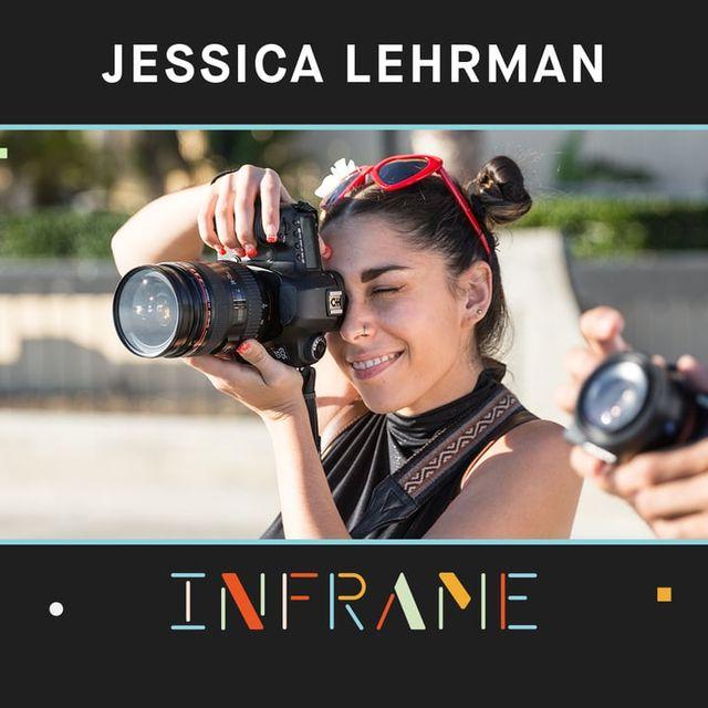 video: InFrame - Jessica Lehrman in Vimeo Staff Picks on Vimeo by claire-fischer