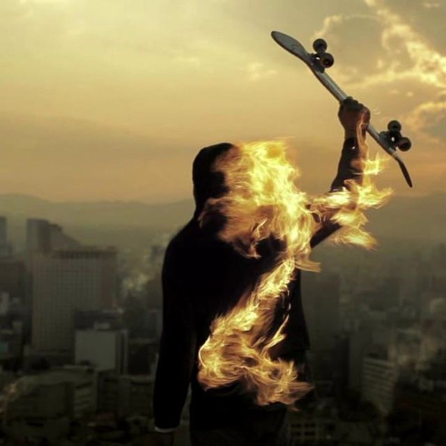 video: burn presents :: Ride :: feat Steve Berra by bolt