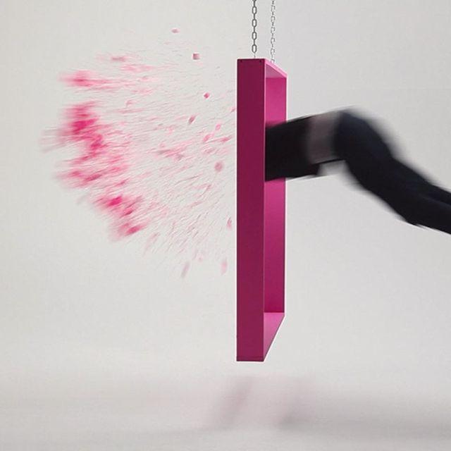 video: MTV Hits on Vimeo by luciafernandezmuniz