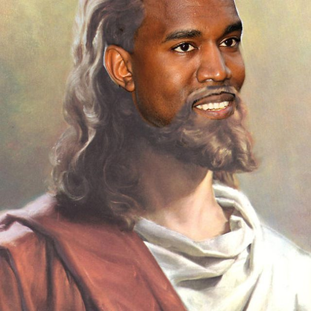 music: Kanye West - On Sight // DIOS by kortvex