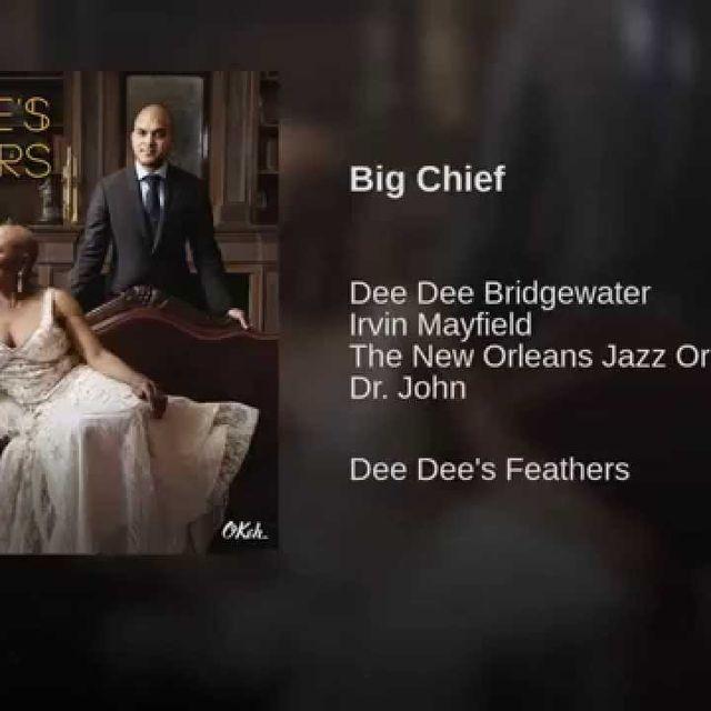 video: Dee Dee Bridgewaters by amped
