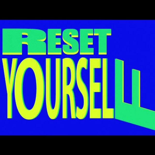 video: Ben Aqua - Reset Yourself by paulhard