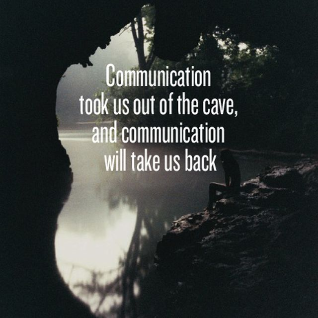image: Communication by corcontas