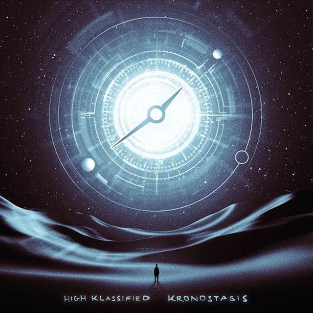 music: High Klassified's 'Kronostasis' by wastedyouth