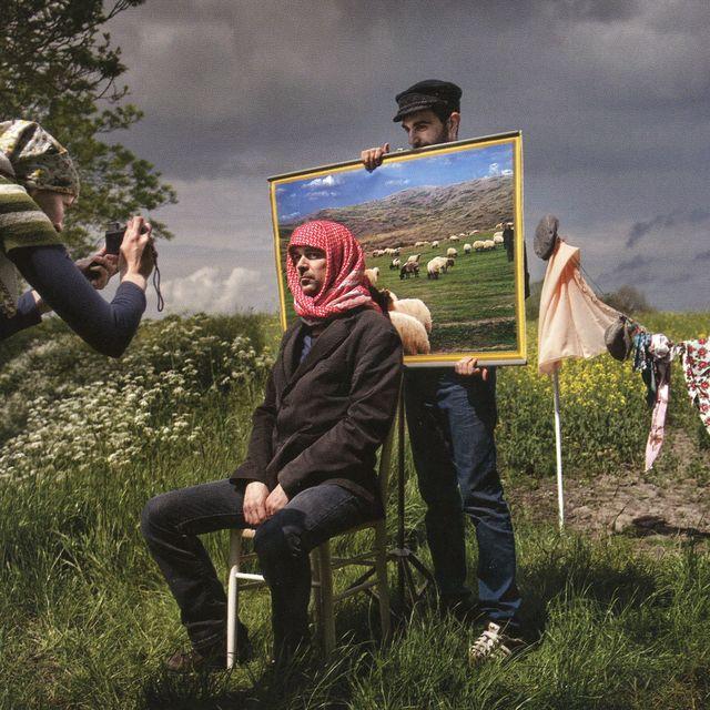 image: Arab stereotypes by jordanmorton