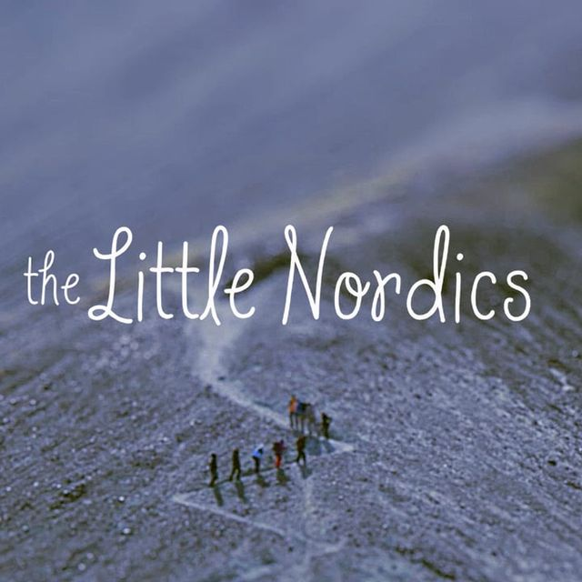 video: The Little Nordics - Life in miniature by DAMP by feibs