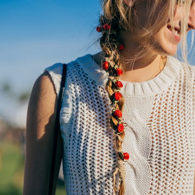 image: COACHELLA STREET STYLE #5 by campbell