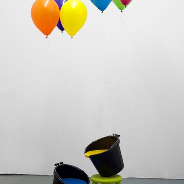image: Stephen Clements Sculptures by allerretour