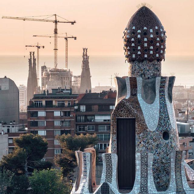 image: Sons of the same sun | Hijos de un mismo sol #nicanorgarcia #architecture by nicanorgarcia