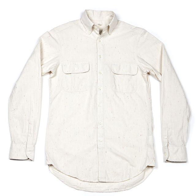 image: Dirty white Shirt by borja-sainz-562