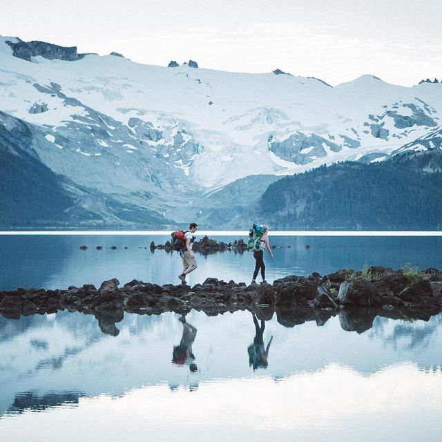 image: Trek on my... by itsbigben