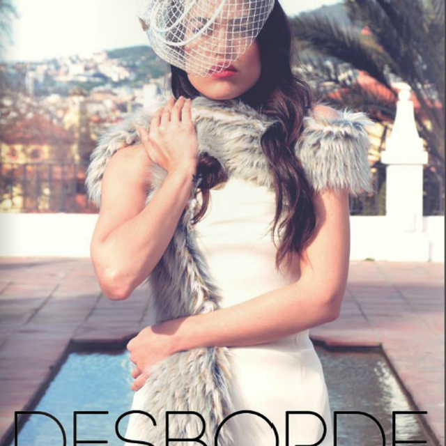 image: CHECK OUR NEW ISSUE! by desbordespainmag