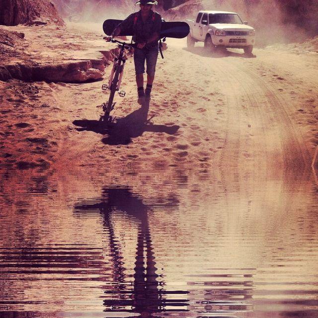 image: Desierto de Atacama - Chile by ineslovesamy