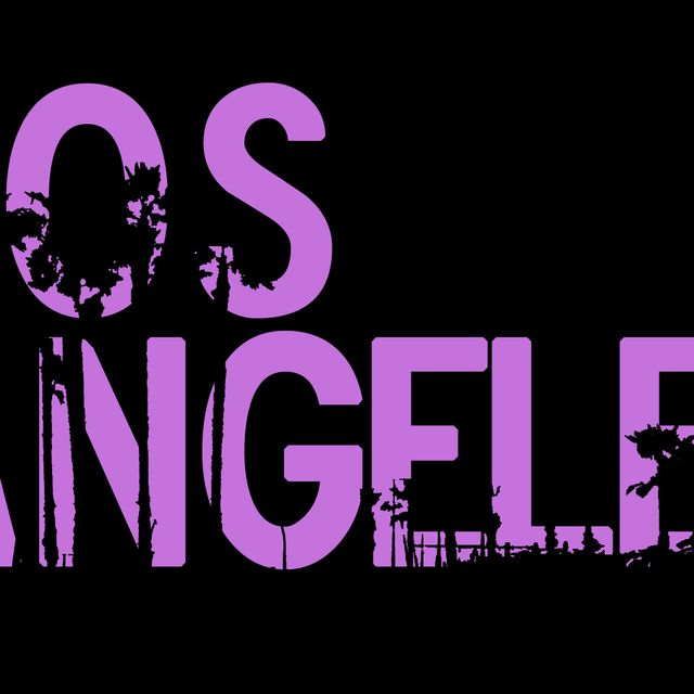 image: Los Angeles - City of Dreams by fcallado