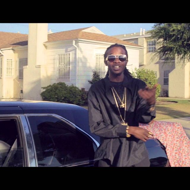 video: Mike G Featuring Left Brain & The Internet - Lincoln by grahamthunder