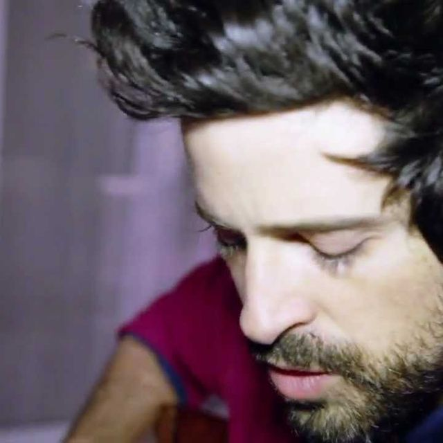 video: Devendra Banhart - Never Seen Such Good Things by modernghosts