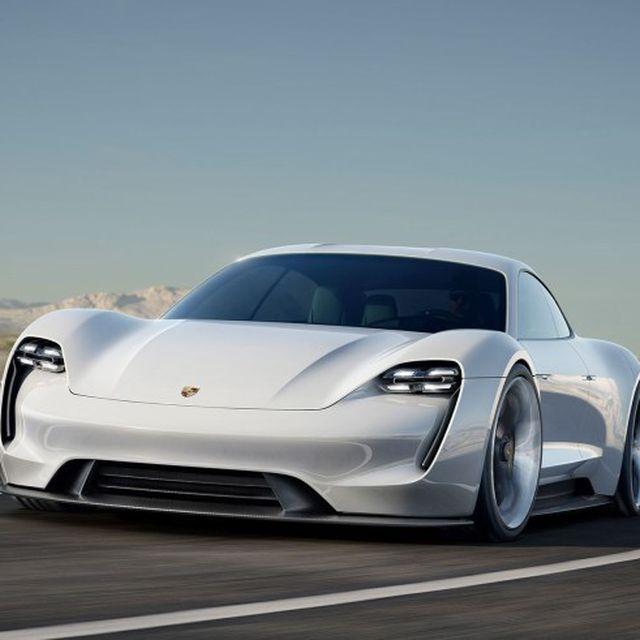 image: Porsche's EV lead takes shots at Tesla while hyping the Mission E  |  TechCrunch by nachocarpio