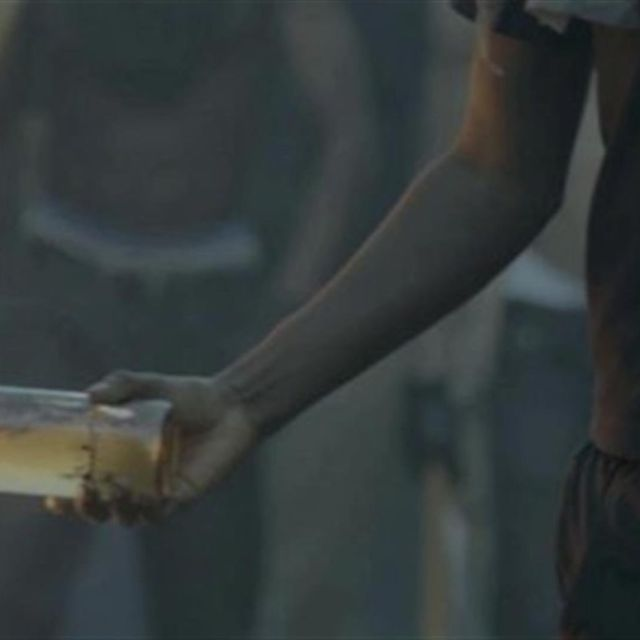 video: Kanye West ft. Jay-Z - No Church In The Wild by birgitta