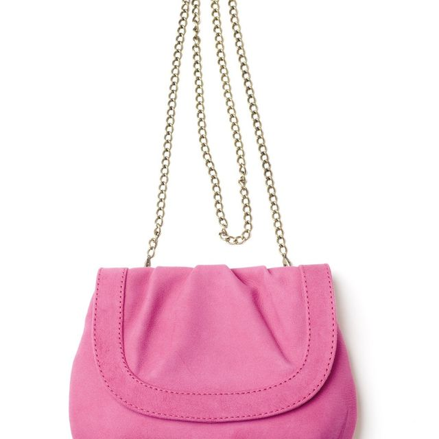 image: Pink shoulder bag by 34chic