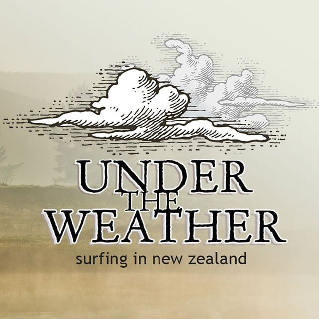 video: Under The Weather - Surfing in New Zealand on Vimeo by Bwater
