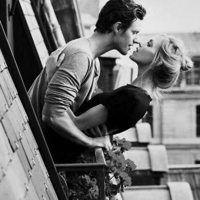 image: KISS by mariardf