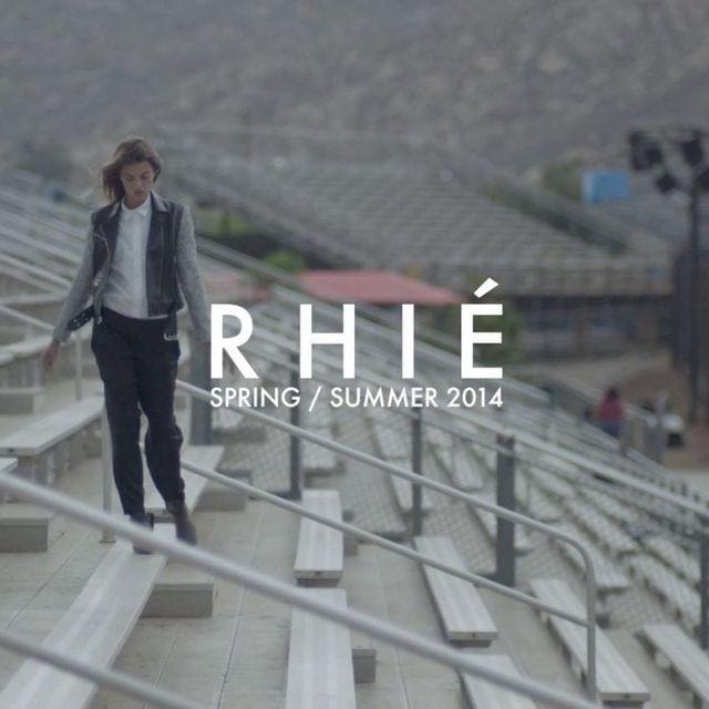 video: RHIE' 2014 by pablocurto
