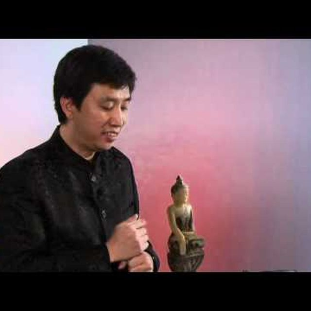 video: Chade-Meng Tan: Everyday compassion at Google by projectf4