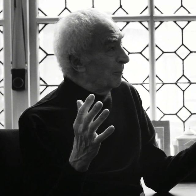 video: More Than Branding presenta: Massimo Vignelli by villaaponte
