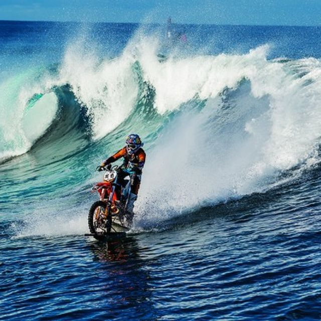 image: This is Real | Robbie Maddison's Pipe Dream by amped
