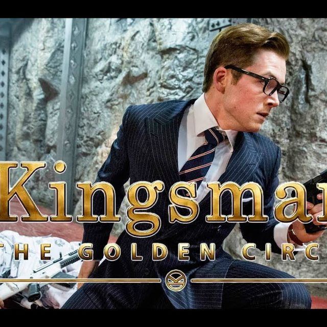 image: Download Kingsman: The Golden Circle Movie by andyrubin655