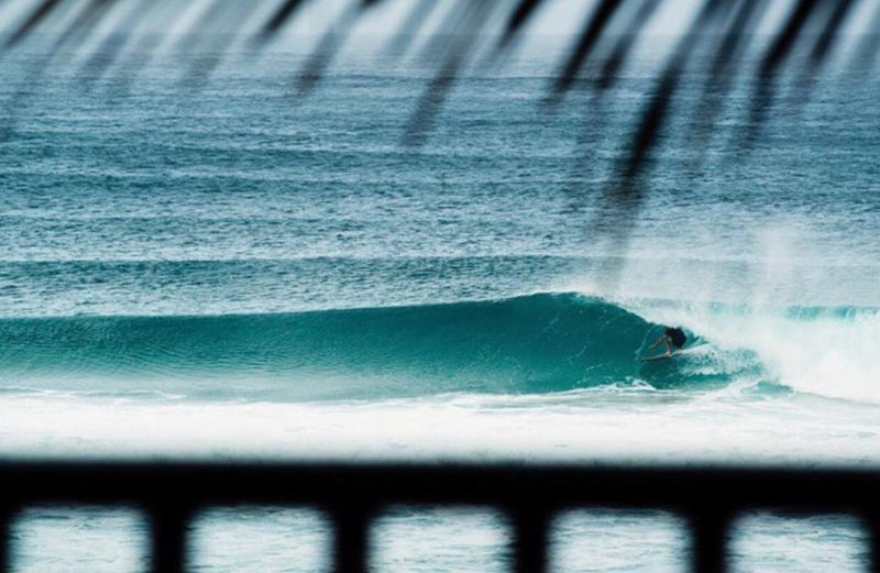 image: Riding the Wave by angusstone_