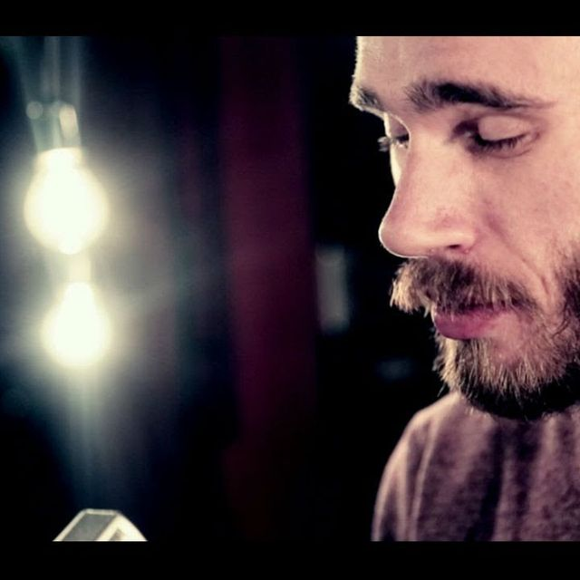 video: James Vincent McMorrow by layla_brown