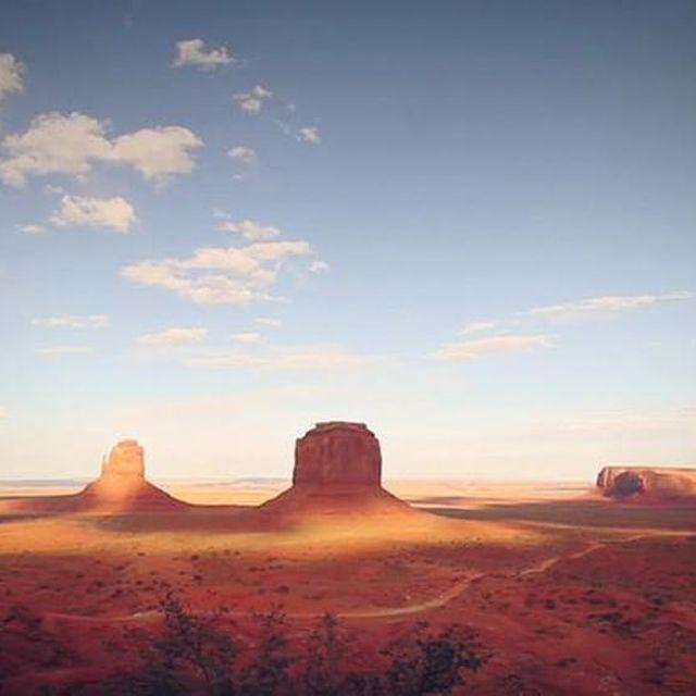 video: Road Trip USA by Saracho