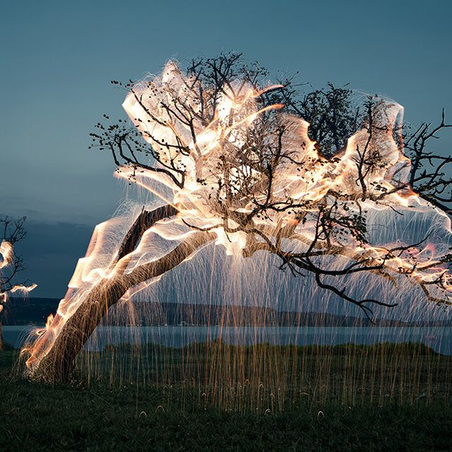 image: Impermanent Sculptures by jenniferasos