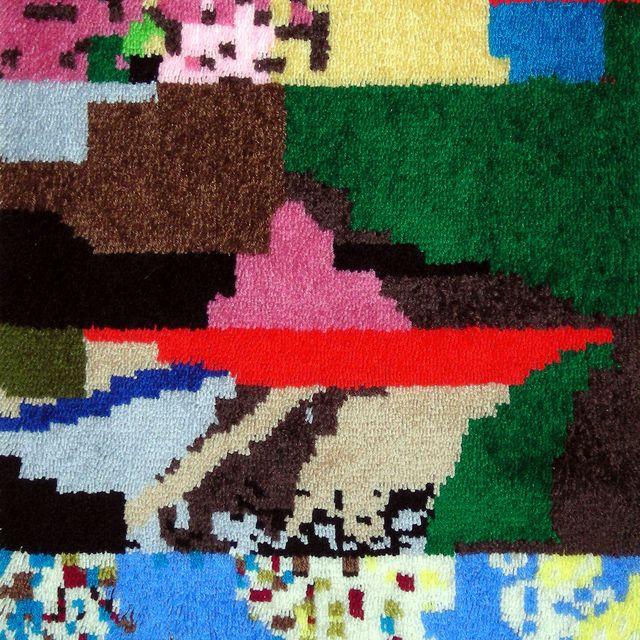 image: pattern by angelasuarez
