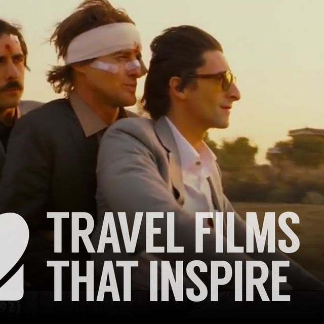 video: 10 movies that make you want to travel by wavesoftimeandspace