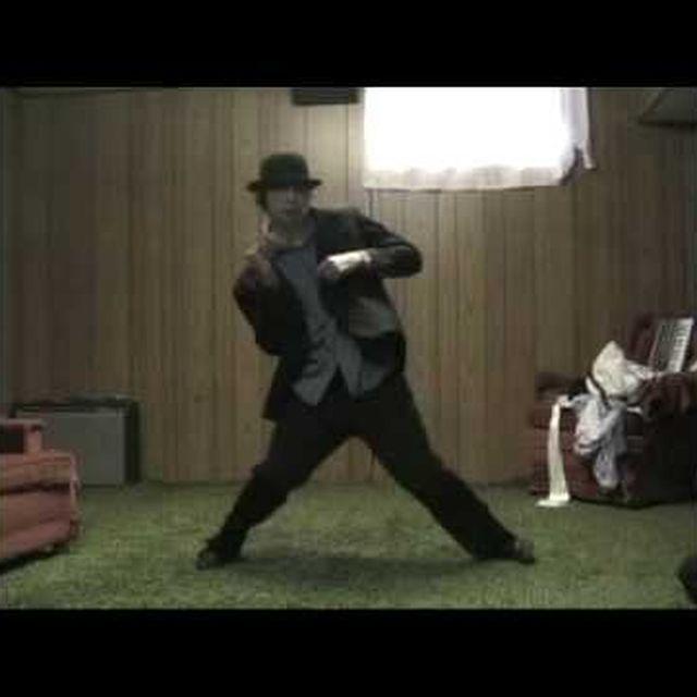 video: Parov Stelar - Catgroove (TSC - Forsythe) by Saracho