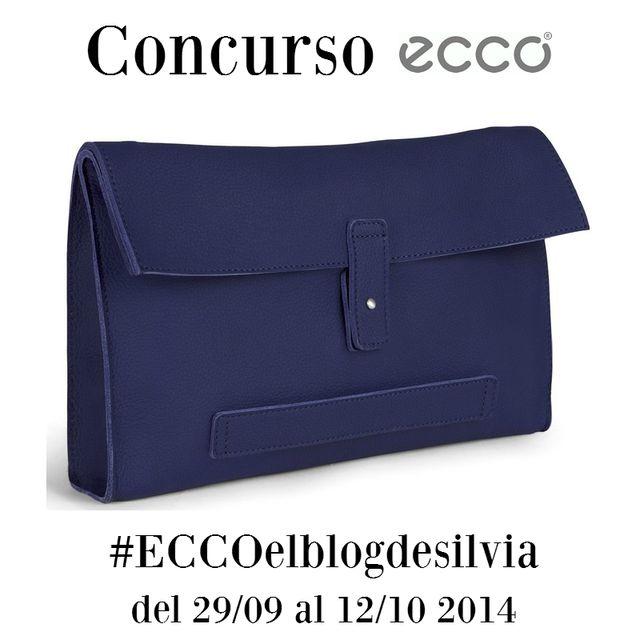image: Concurso #ECCOelblogdesilvia by elblogdesilvia