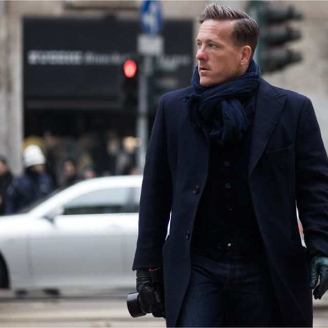 image: The Sartorialist by Pizca