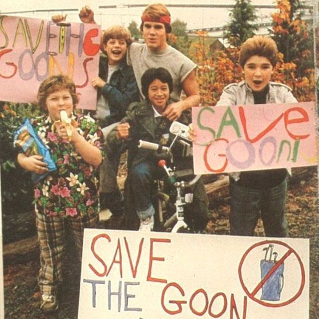 image: The Goonies by tam