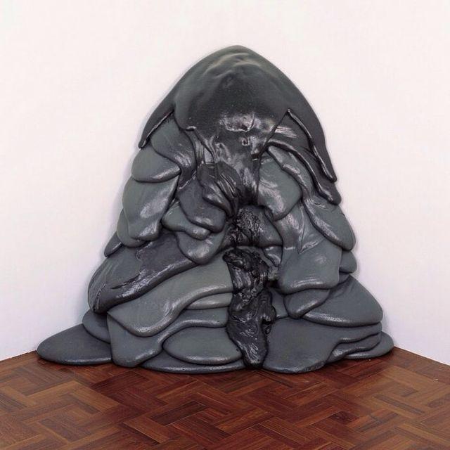 image: Lynda Benglis #lyndabenglis #contemporaryart #emcontemporanea by emcontemporanea