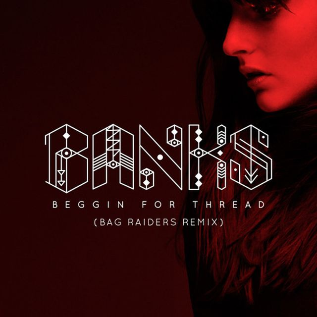 music: Banks by unwieldyflordon