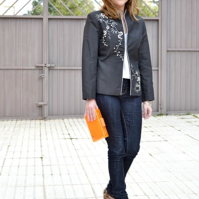 post: El blog de Amparo Fochs: Vuelve la tendencia oriental by amparofochs
