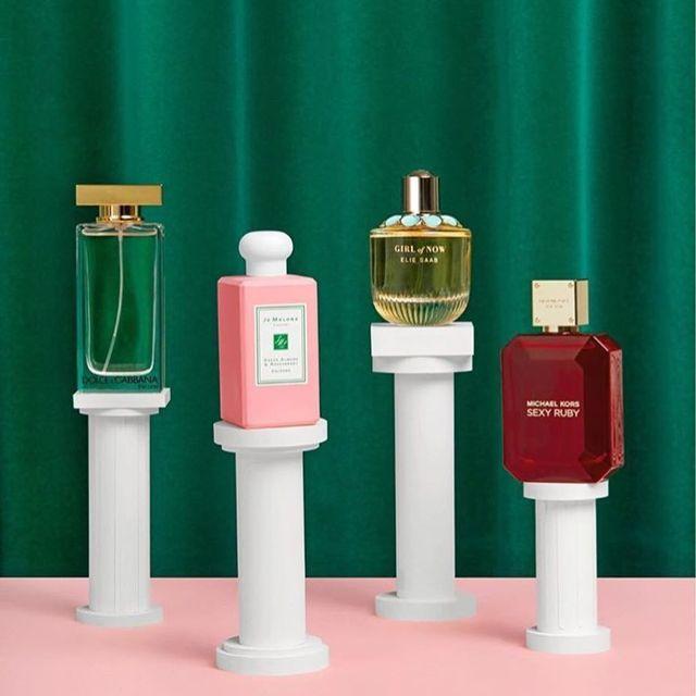 image: Perfume art gallery  by aleksandrakingo