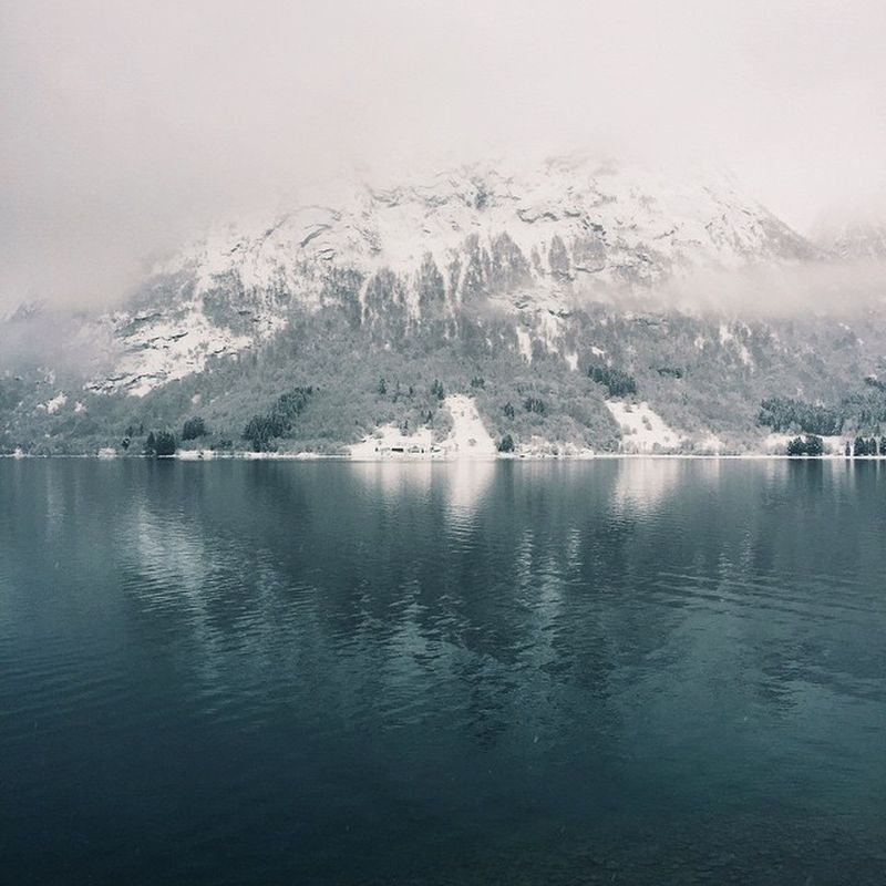 image: Winter waterland. by jan_ove