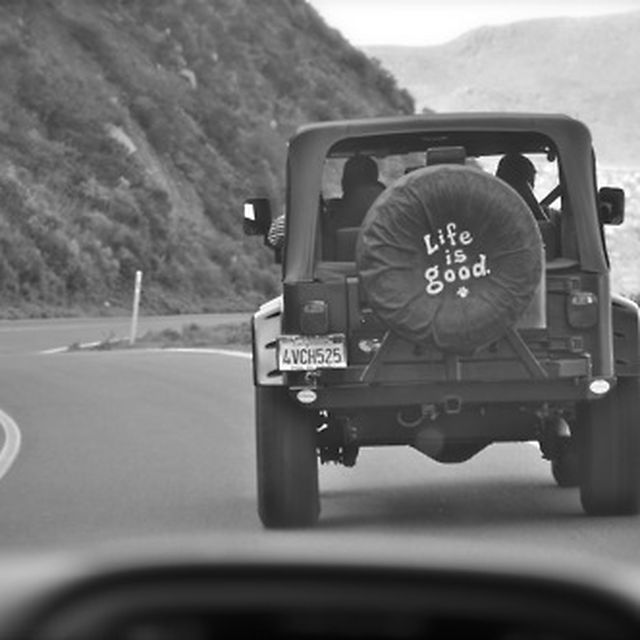 image: Life is good by GuillePedreiro