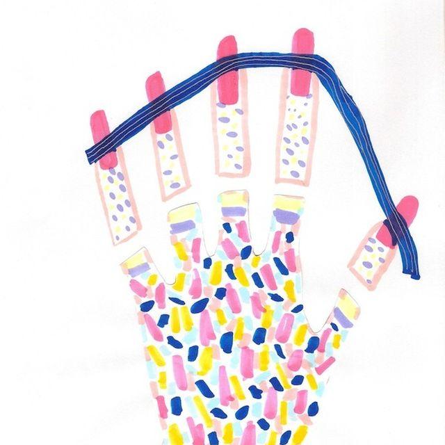 image: hands up! by notengonadabrillante